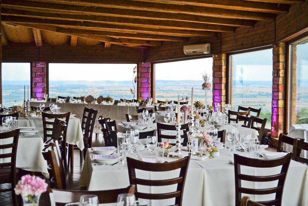 Hilltop Esküvői Dekor