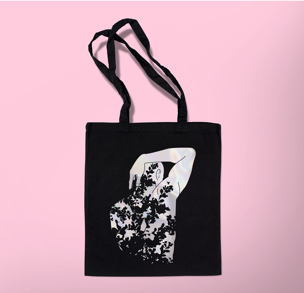 Canvas Bag Ideas